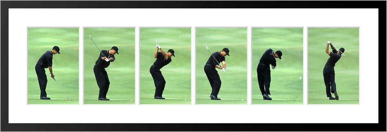 Improve your golf swing by Samuel L Jackson
