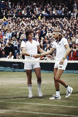Bjorn Borg Poster Prints Amp Canvas Sport Photo Gallery