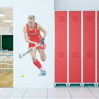 Sport Prints - Framed, Wallpaper and Canvas
