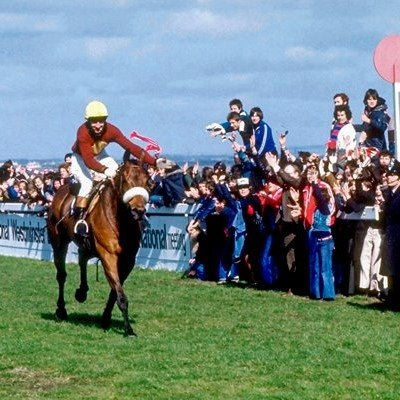 Red Rum: The Grand National's Greatest Ever Winner
