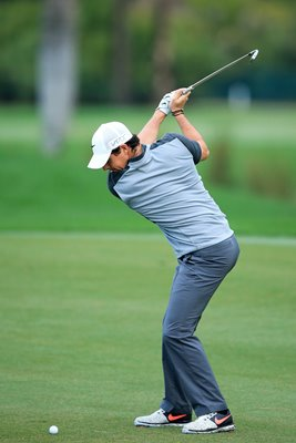 Rory McIlroy The Honda Classic Florida 2015