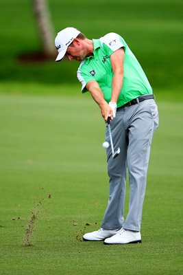 Webb Simpson World Golf Championships-Cadillac Championship