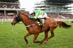 Tony McCoy & Uxizandre Chase 2015 Mounts