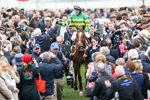 Tony McCoy & Uxizandre Steeplechase 2015 Prints