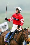 2015 Gold Cup winner Nico de Boinville & Coneygree Prints