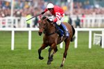 Nico de Boinville & Coneygree Gold Cup Winner 2015 Prints
