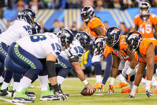 Super Bowl 2014 - Seattle Seahawks v Denver Broncos