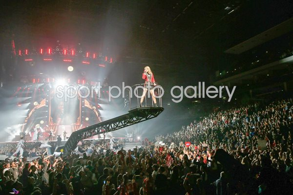Taylor Swift's RED Tour Berlin, Germany 2014
