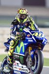 Valentino Rossi 2015 MotoGP of Qatar Winner Prints