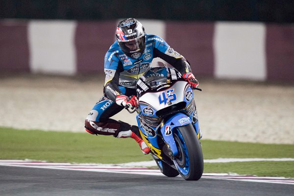 Scott Redding MotoGP of Qatar 2015