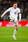 Wayne Rooney England v Italy 2015 Mounts
