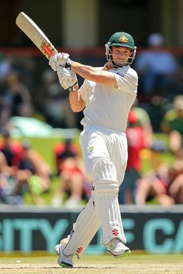 Shaun Marsh Australia v South Africa Centurion 2014
