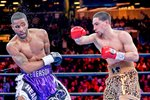 Danny Garcia v Lamont Peterson New York 2015 Mounts