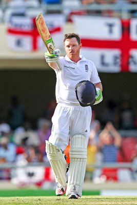 2015 Ian Bell England v West Indies Antigua