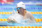 Ross Murdoch British Swimming Championships 2015 Prints
