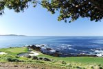 AT&T Pebble Beach Golf Links, California Prints