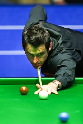 Ronnie O'Sullivan World Snooker Championship 2015