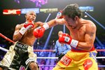 Floyd Mayweather Jr. v Manny Pacquiao  MGM Grand 2015 Prints