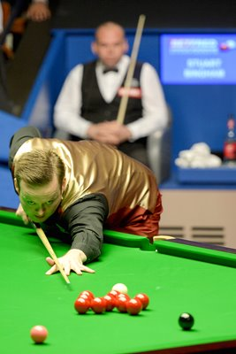 Shaun Murphy World Snooker Championship 2015