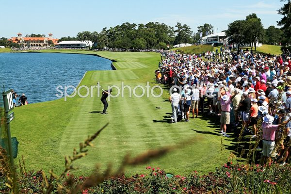 Rory McIlroy THE PLAYERS Championship 2015