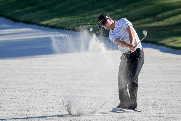 Zach Johnson THE PLAYERS Championship 2015
