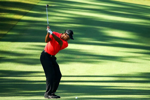 Tiger Woods THE PLAYERS Championship - Final Round