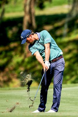 Kevin Kisner THE PLAYERS Championship 2015