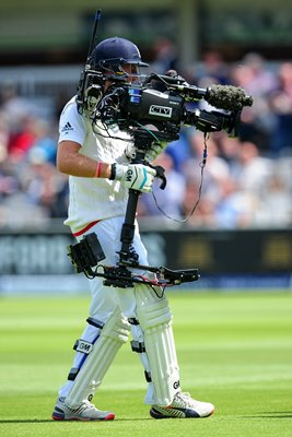 Joe Root England v New Zealand Lords 2015