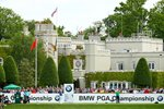 Byeong-Hun An PGA Championship Wentworth 2015 Mounts