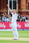 Ben Stokes England v New Zealand Lords 2015 Prints