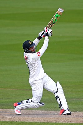 Chris Jordan Sussex v Warwickshire 2015