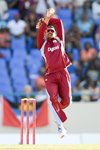 Sunil Narine West Indies v England Antigua 2014 Prints