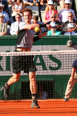 Andy Murray French Open 2015