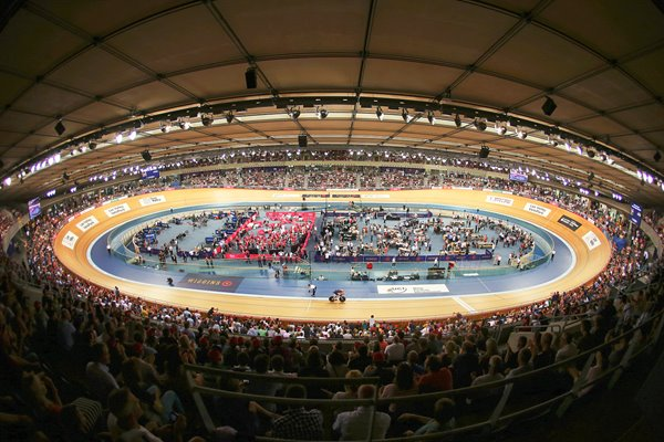 Sir Bradley Wiggins UCI Hour Record Attempt 2015