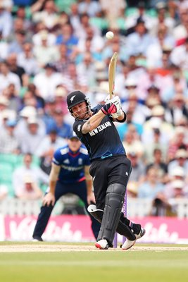 Brendon McCullum New Zealand v England ODI Oval 2015
