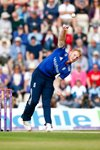 Ben Stokes England v New Zealand ODI Southampton 2015 Mounts
