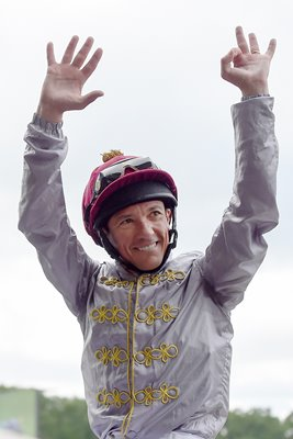 Frankie Dettori 50th Royal Ascot win 2015
