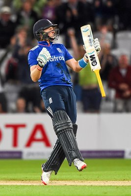 2015 Joe Root England v New Zealand