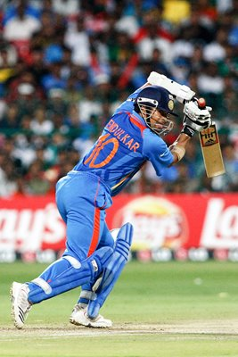 Sachin Tendulkar India Cricket World Cup