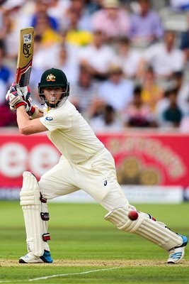 Chris Rogers Australia v England Lords 2015