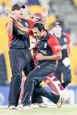 Ravi Bopara of England World Cup