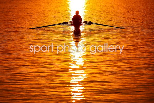 Rowing World Cup 2014