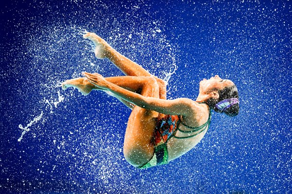 Synchronised Swimming, 16th FINA World Championships