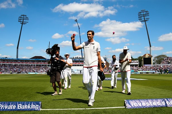 Steven Finn 6 wickets Edgbaston Ashes 2015