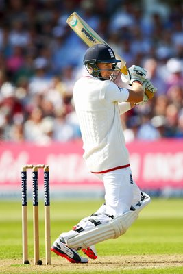 Joe Root England v Australia Ashes Trent Bridge 2015