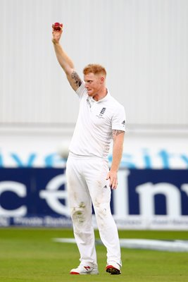 ben stokes 5 wickets Trent Bridge Ashes 2015