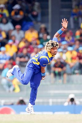 Lasith Malinga Sri Lanka World Cup