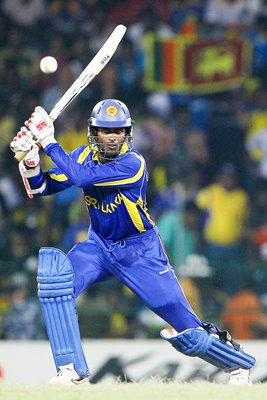 Upul Tharanga Sri Lanka World Cup