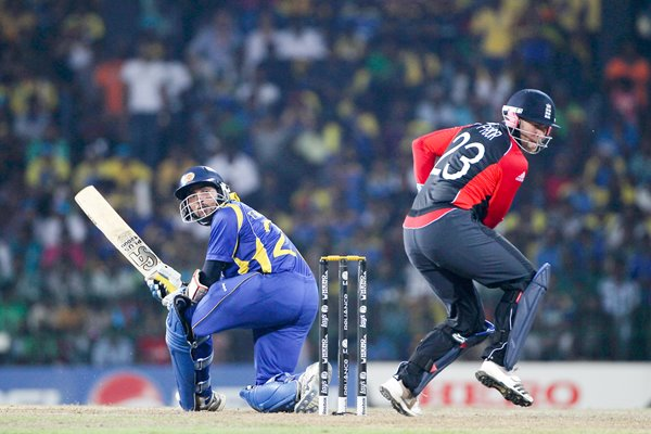 Dilshan Scoop Sri Lanka World Cup