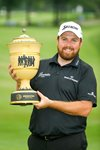Shane Lowry Ireland WGC Firestone Champion 2015 Prints